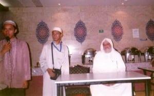 foto syikh thoriq