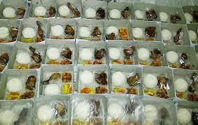 nasi box murah di jogja