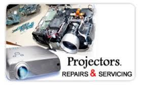 service proyektor yogyakarta