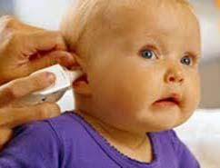 tips mencegah infeksi telinga pada bayi
