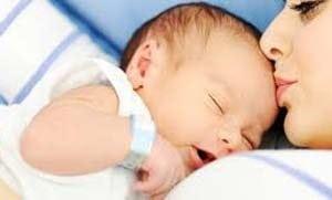 tips mengurangi sakit saat melahirkan