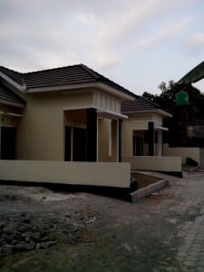 perbaikan rumah