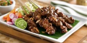 Aneka Resep dan Menu Masakan Daging Kambing Aqiqah