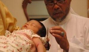 Potong Rambut Bayi umur 7 Hari Syarat dan Ketentuan Aqiqah Lainnya